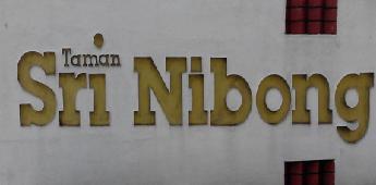 Taman Sri Nibong